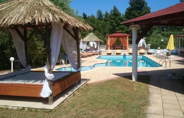 фотографии отеля Villa Askamnia Beach Aparthotel изображение №19