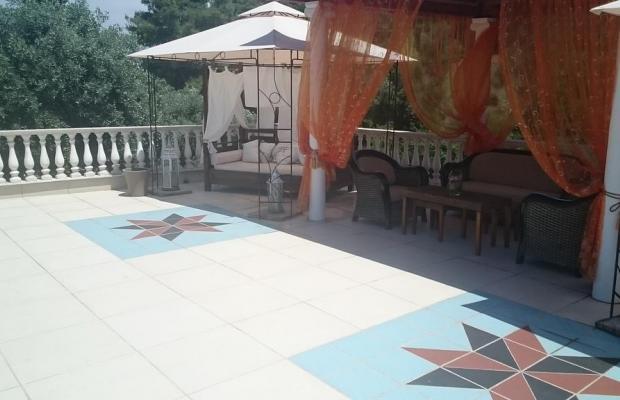 фото отеля Villa Askamnia Beach Aparthotel изображение №5