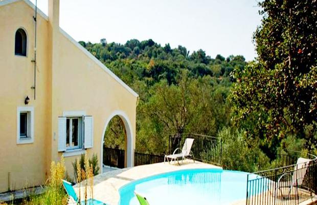 фото отеля Villa Aphrodite изображение №1