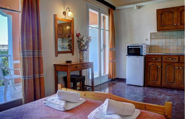 фотографии отеля Benitses Arches изображение №27