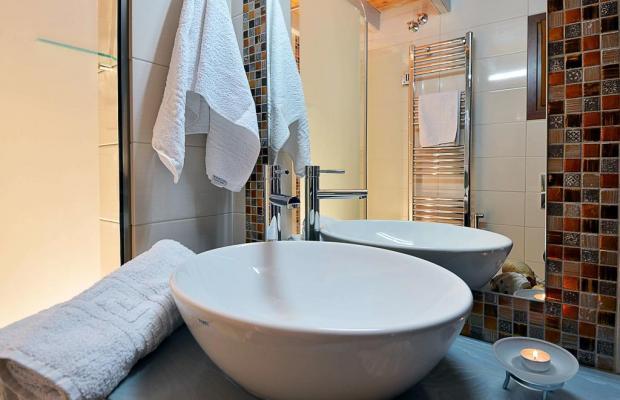 фото отеля Fundana Villas изображение №13