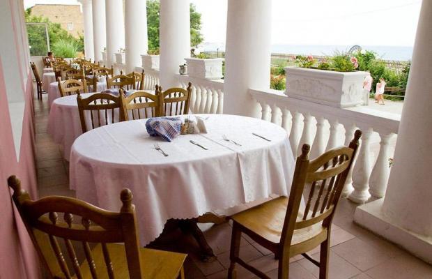 фото отеля Трехгорка изображение №25