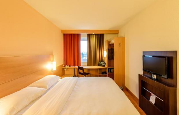 фотографии отеля Hotel ibis Kaliningrad Center изображение №39
