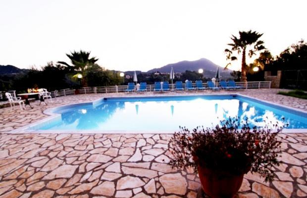 фотографии отеля Villa Kokkini изображение №3