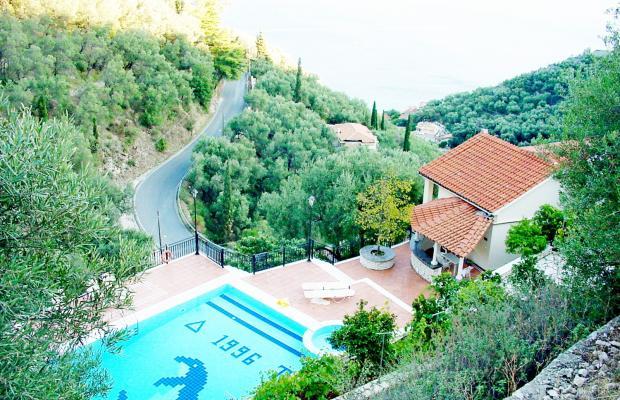 фото отеля Villa Panorama изображение №1