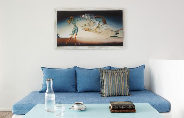 фотографии отеля Dreams Luxury Suites изображение №31