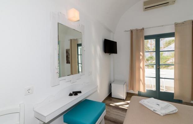 фотографии отеля Alitana Boutique Hotel (ех. Estia) изображение №15