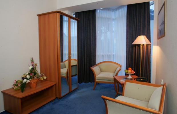 фотографии отеля Морская Звезда (Starfish) изображение №55