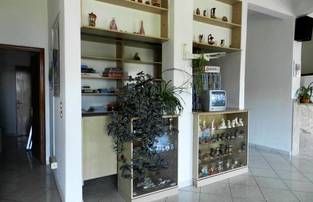 фотографии отеля Ermioni изображение №3