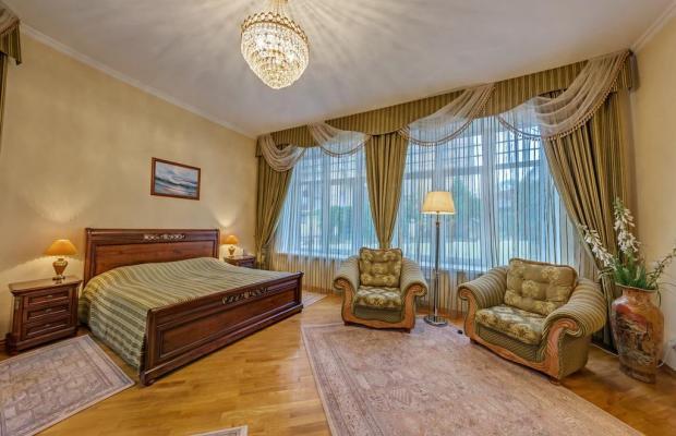 фото отеля РЖД-Здоровье Долина Нарзанов (RZHD-Zdorov'e Dolina Narzanov) изображение №13