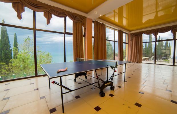 фото отеля Багрипш изображение №21
