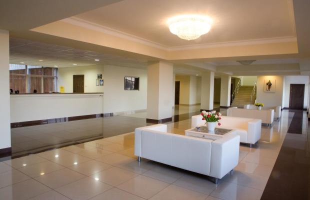 фото отеля Континент Гагра изображение №5