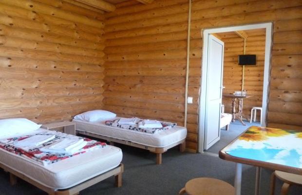 фото отеля Экодом Белые росы (Ekodom Belye Rosy) изображение №13