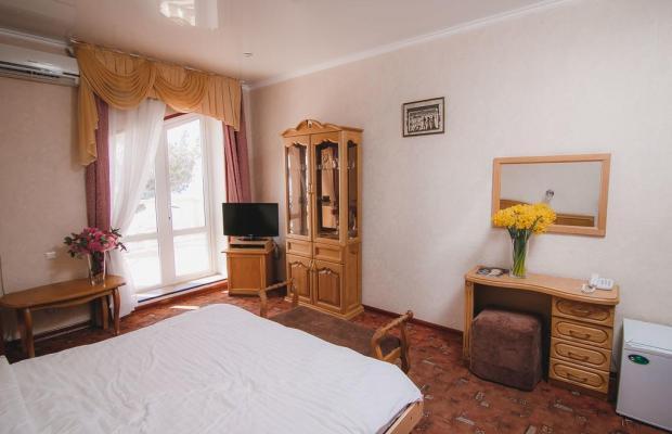 фотографии отеля Александрия (Aleksandriya) изображение №15