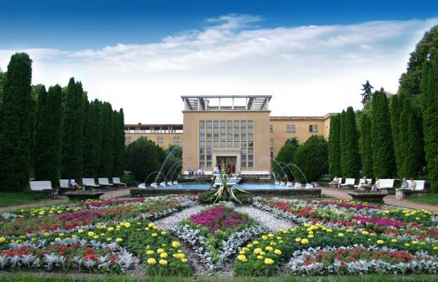 фото отеля им. Г.К. Орджоникидзе (im. G.K. Ordzhonikidze) изображение №1