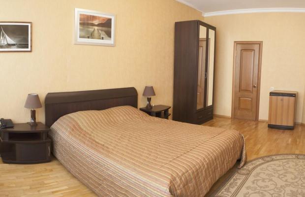 фотографии отеля АльГрадо (AlGrado) изображение №27