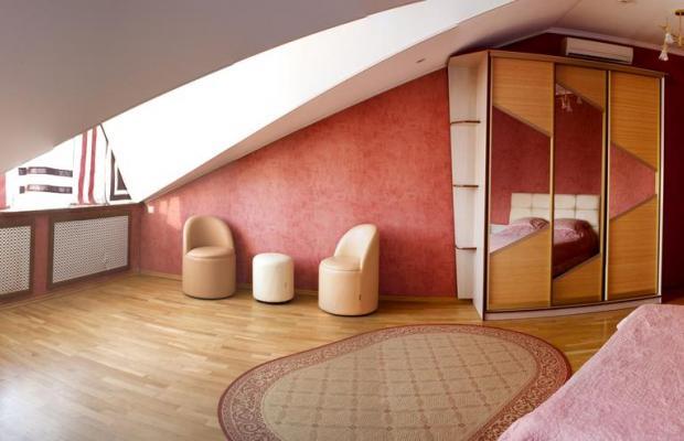 фото отеля АльГрадо (AlGrado) изображение №13