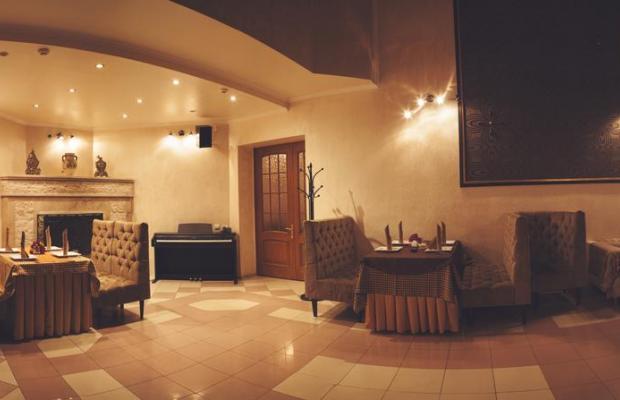 фото отеля АльГрадо (AlGrado) изображение №5