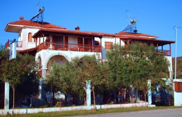 фото Mantzanas Apartments & Suites изображение №18