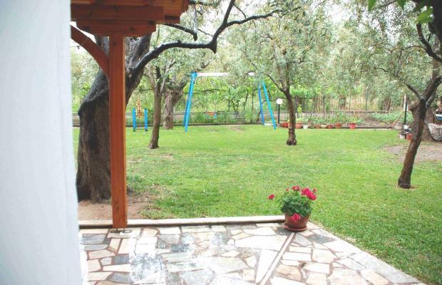 фото Mantzanas Apartments & Suites изображение №6