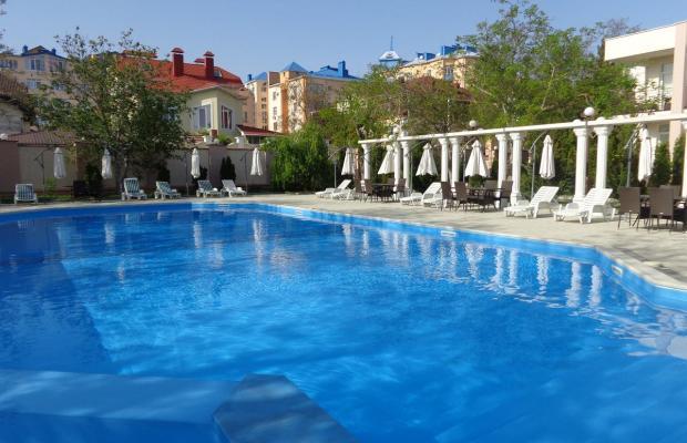 фото отеля Царь Евпатор (Tsar Evpator) изображение №1