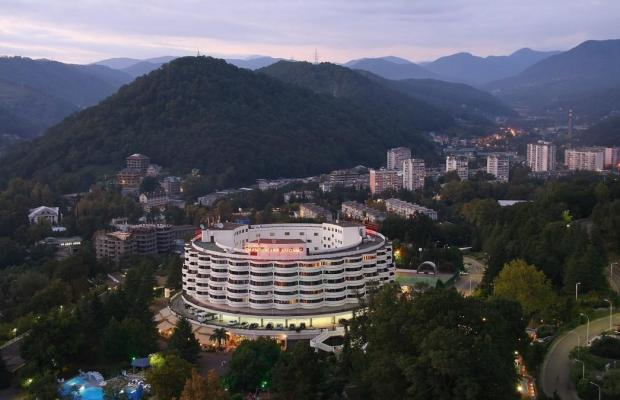 фото отеля Олимпийский (Olympic) изображение №1