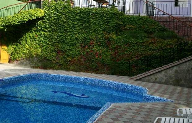 фото отеля Лидия (Lidiya) изображение №17