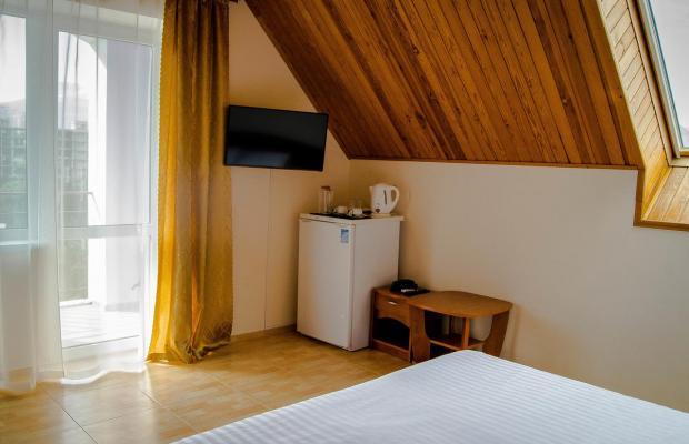 фото отеля Лидия (Lidiya) изображение №5