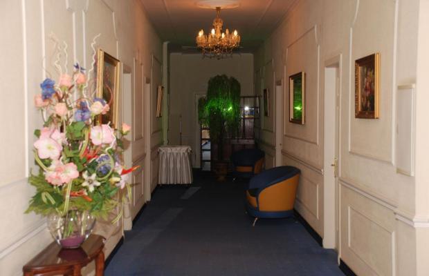 фото отеля Гранд Отель (Grand Hotel) изображение №5
