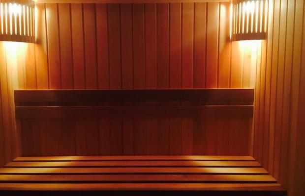 фото отеля Anna-Maria изображение №17