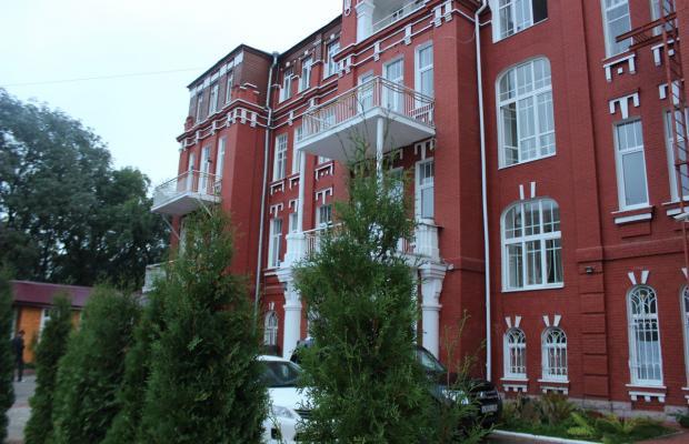 фото отеля Скала (Skala) изображение №1