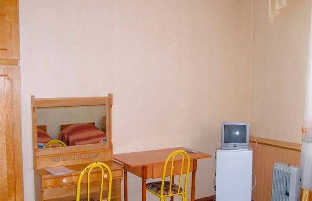 фото отеля Сосновая Роща (Sosnovaya Roshcha) изображение №5