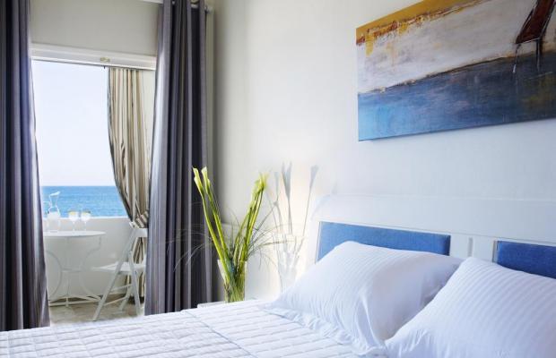 фотографии отеля Anemos Beach Lounge & Meduse Hotel (ex. La Meduse) изображение №23