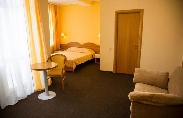 фотографии отеля Вилла Бавария (Villa Bavaria) изображение №15