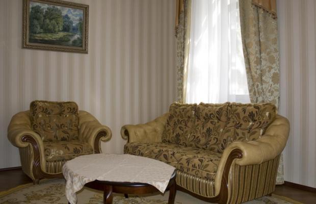 фотографии отеля Электроника (Elektronika) изображение №11