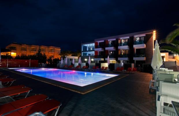 фотографии отеля Thalassa Boutique Hotel изображение №15