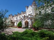 Истокъ (Istok), Санаторий