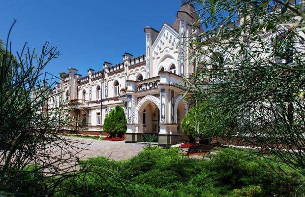 фото отеля Истокъ (Istok) изображение №1