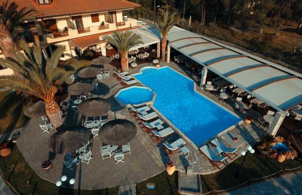фото отеля Vergos Hotel изображение №1