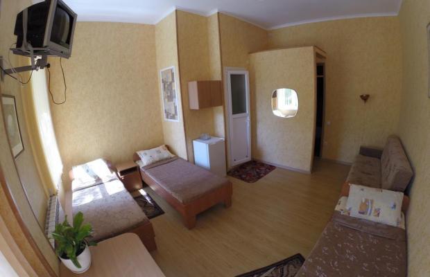 фотографии отеля Гостиница «Крым» изображение №19
