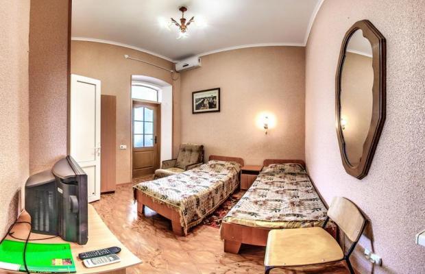 фото Гостиница «Крым» изображение №10