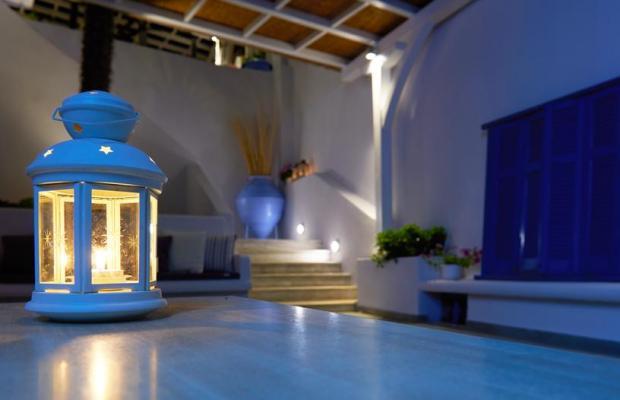 фото Villa Maria Studios & Apartments изображение №10