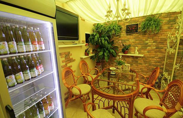 фото отеля Анита (Anita) изображение №17