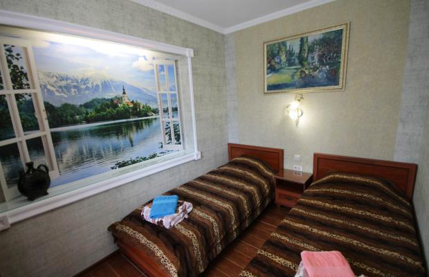 фотографии отеля Анита (Anita) изображение №3