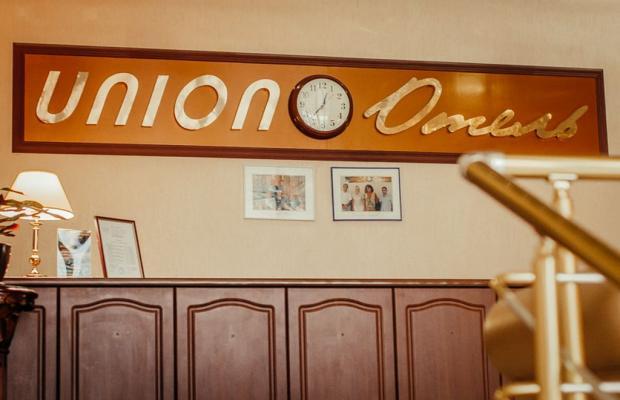 фото отеля Union изображение №29