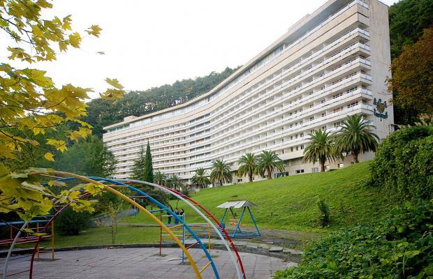 фото отеля Солнечный изображение №1