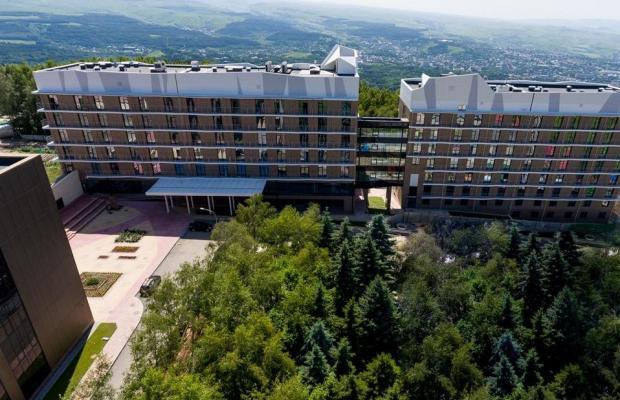фото отеля Вершина 1240 (ex. Олимпийский комплекс) изображение №13