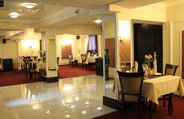 фото отеля Ле Бристоль (Le Bristol) изображение №21