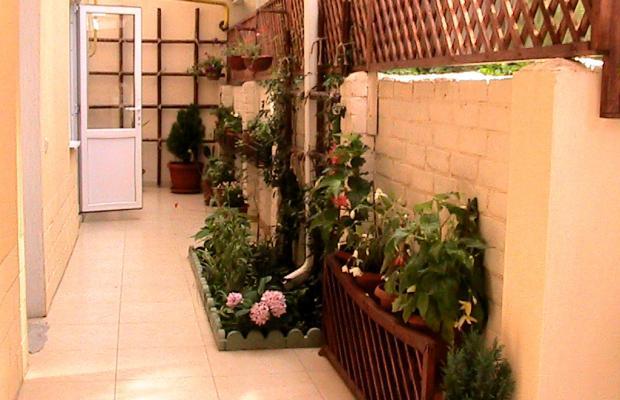 фотографии отеля АдлерОК (AdlerOK) изображение №15