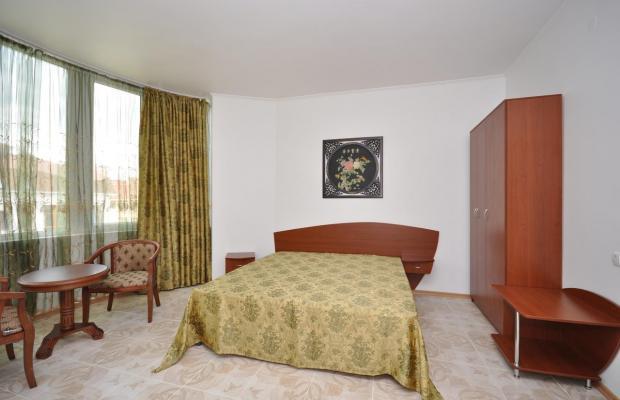 фото отеля Вилла Камилла (Villa Kamilla) изображение №33